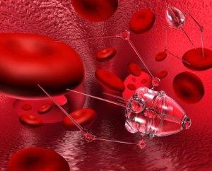 Nanobot i blod. Din nye hjertevenn?