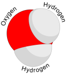 Vannmolekyl
