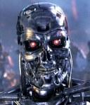 Et bilde fra filmen Terminator