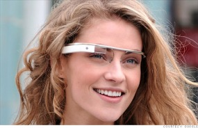 Google glasses. Vil ha!!!