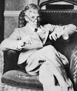 G.H. Hardy (1877–1947), britisk matematiker