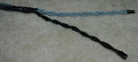 Tvunnet multileder kabel