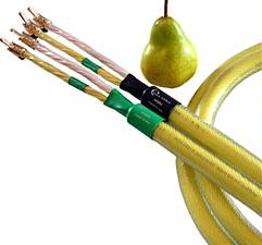 Pear Anjou kabel - 7250 $/par