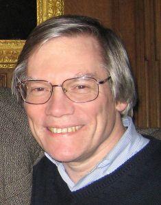 Alan Guth, inflasjonens far.