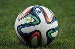 Stridens eple: En fysikkens ball. Eller noe sånt. Adidas Brazuka, ihvertfall - den offisielle VM-ballen for 2014.