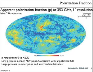 Det sagnomsuste PowerPoint-lysarket fra Planck